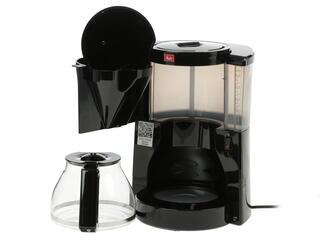 Кофеварка Melitta Look IV черный