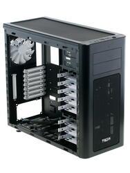 Корпус Fractal Design Arc Midi R2 [FD-CA-ARC-R2-BL] черный