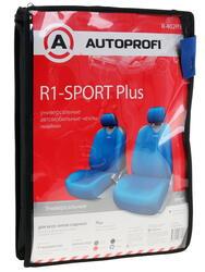 Чехлы на сиденья AUTOPROFI R-1 SPORT PLUS R-402Pf