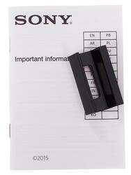 Флип-кейс  для смартфона Sony Xperia Z5