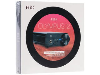 Усилитель для наушников FIIO E10K
