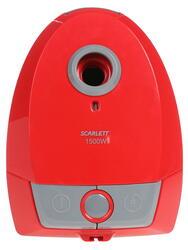 Пылесос Scarlett SC - VC80B07 красный