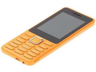 Сотовый телефон Vertex D511 оранжевый