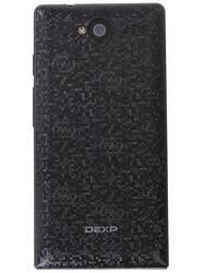 """5"""" Смартфон DEXP Ixion MS150 Glider 8 ГБ черный"""