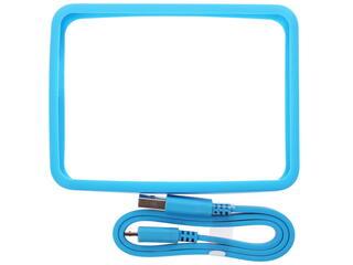 Чехол для внешнего HDD WD Grip Pack голубой
