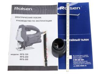 Электрический лобзик Rolsen RFS-300