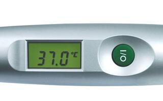 Медицинский термометр Medisana FTO