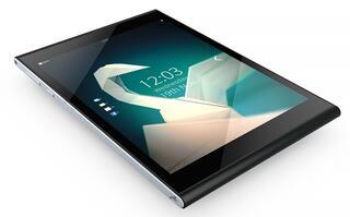 """7.85"""" Планшет Jolla Tablet 64 Гб  черный"""