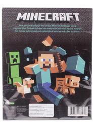 Магнит Minecraft