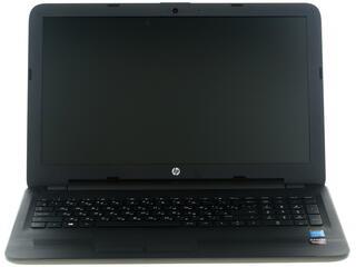 """15.6"""" Ноутбук HP Notebook 15-ba064ur черный"""