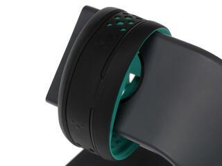 Фитнес-браслет Mio FUSE Aqua Small-Medium черный