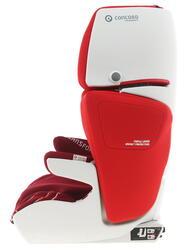 Детское автокресло Concord Transformer XT красный