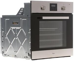 Электрический духовой шкаф Whirlpool AKP 458/IX