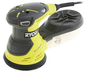 Эксцентриковая шлифмашина RYOBI ROS300A