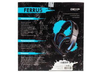 Наушники DEXP Ferrus