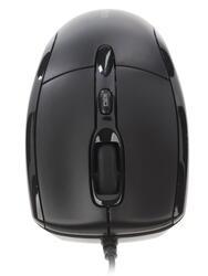 Мышь проводная GIGABYTE GM-M6580X черный