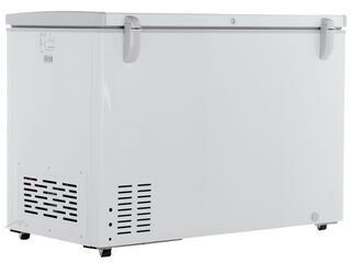 Морозильный ларь Bravo XF-350A белый