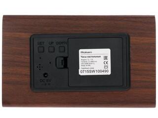 Часы будильник Rolsen CL-110