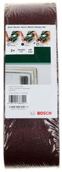 Лента шлифовальная Bosch 2609256219
