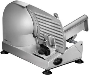 Ломтерезка Clatronic MA3585 серебристый