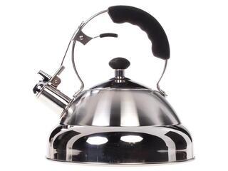 Чайник Vinzer 89009 серебристый