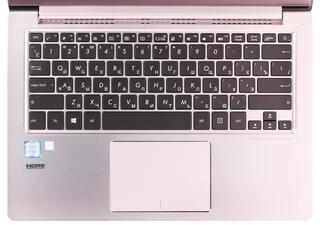 """13.3"""" Ноутбук ASUS Zenbook UX303UB серый"""