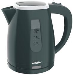 Электрочайник Aresa AR-3401 черный