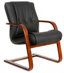 Кресло офисное CHAIRMAN 653V черный