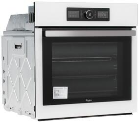 Электрический духовой шкаф Whirlpool AKZ 6220 WH