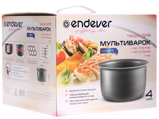 Чаша ENDEVER MC-01