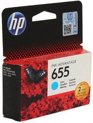 Картридж струйный HP 655 (CZ110AE)
