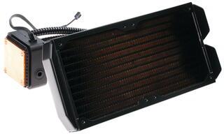 Система охлаждения Fractal-Design Kelvin S24