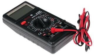 Мультиметр Master Professional M890F