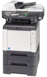 МФУ лазерное Kyocera FS-C2626MFP