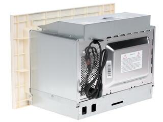 Встраиваемая микроволновая печь Midea MG820BW8-I2 бежевый