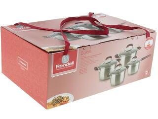 Набор посуды Rondell RDS-824 Bojole