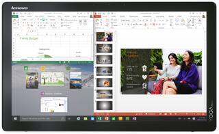 "21.5"" Моноблок Lenovo Yoga Home 500-22IBU [F0BN001GRK]"
