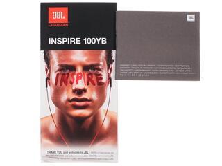 Наушники JBL Inspire 100