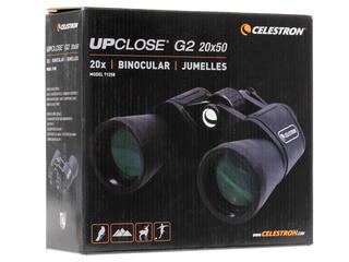 Бинокль Celestron UpClose G2 20x50