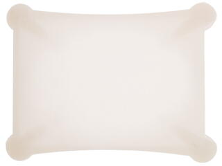 Чехол для внутреннего HDD Agestar SHP-2-J белый