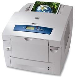 Принтер лазерный Xerox Phaser 4500DT