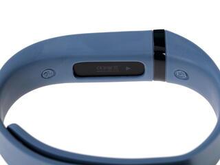 Фитнес-браслет Fitbit Flex cиний