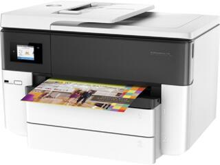 МФУ струйное HP OfficeJet Pro 7740