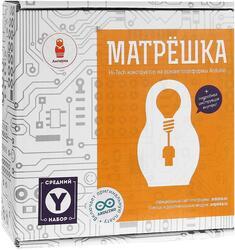 Электронный конструктор Матрешка Y