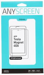Пленка защитная для планшета Tesla Magnet 4Gb