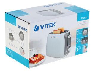 Тостер Vitek VT1582 белый