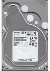 4 ТБ Жесткий диск Toshiba 4Tb 7200rpm [MD04ACA400]