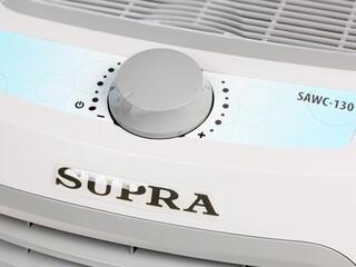 Мойка воздуха Supra SAWC-130 белый