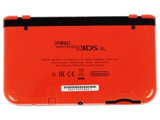 Портативная игровая консоль Nintendo NEW 3DS XL