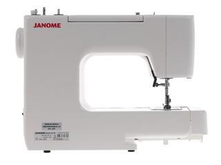 Швейная машина Janome LW-20